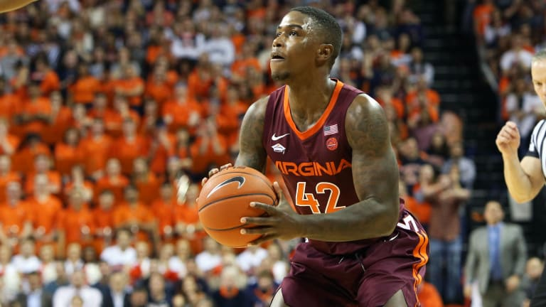 Virginia Tech's Ty Outlaw to Play vs. Duke After Marijuana Possession Charge