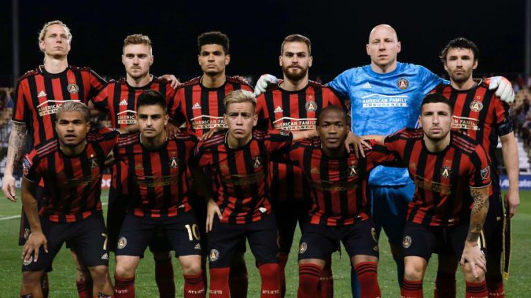 D.C. United vs. Atlanta United en vivo online: MLS Live Stream, alineaciones y más