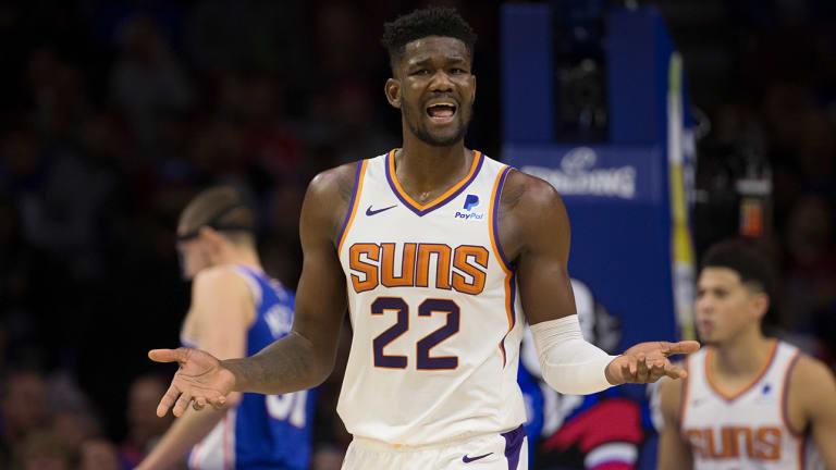 Top 100 NBA Players of 2020: Biggest Snubs