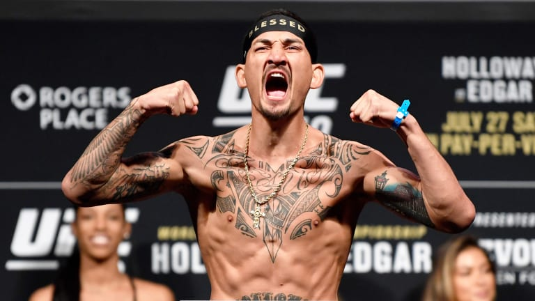 Two Main Cards at UFC 240 Make Up for Event's Lack of Depth