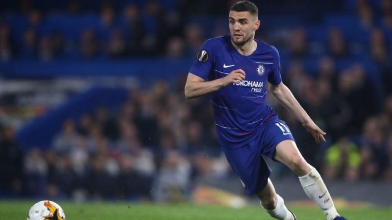 El Real Madrid y el Chelsea acuerdan el traspaso de Kovacic