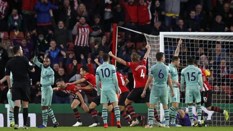 Arsenal vs Southampton: Where to Watch, Live Stream, Kick Off Time & Team News