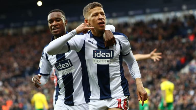 Dwight Gayle Linked With Newcastle Exit as Part of Swap Deal for Fulham Midfielder