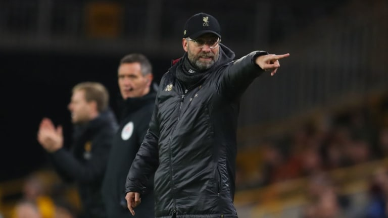 Liverpool Handed Series of Defensive Injury Boosts Ahead of Trip to Brighton
