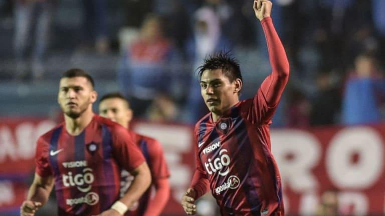 Cerro Porteño y sus posibles rivales en la siguiente ronda de Copa Libertadores