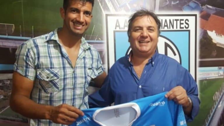"""Escándalo en el ascenso argentino: un jugador reconoció que hubo """"compra de árbitros"""""""