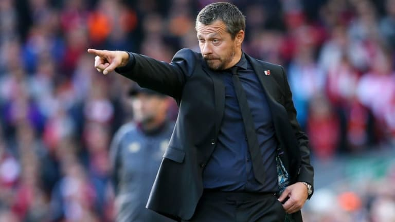 West Brom in Advanced Discussions With Slavisa Jokanovic as Baggies Search for New Manager
