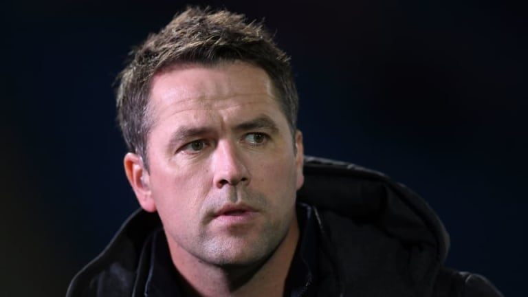 Michael Owen Offers Predictions for Weekend's FA Cup Semi-Finals as Wembley Draws Near