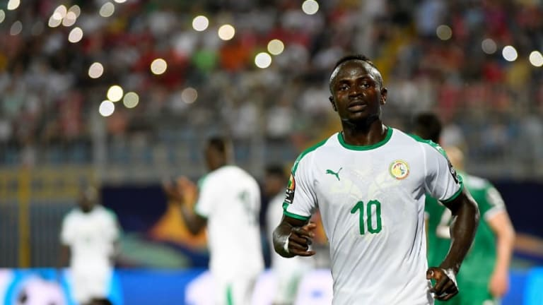 Africa Cup of Nations Roundup: Senegal at Risk of Early Exit as Algeria Secure Knockout Place