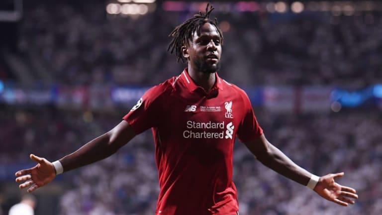 Liverpool 'Confident' Over New Divock Origi Contract Offer After Talks With Jurgen Klopp