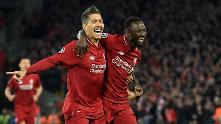 Liverpool 2-0 Porto: Report, Ratings & Reaction as Reds Put One Foot in Champions League Semi Finals