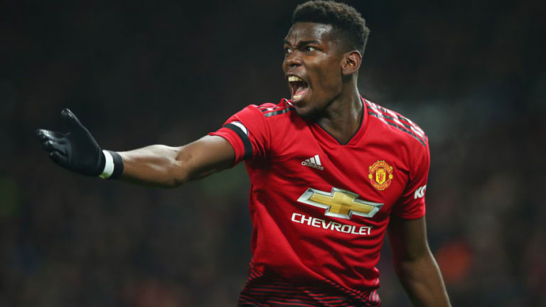 Why Manchester United Need to Ease the Burden of Responsibility From Paul Pogba