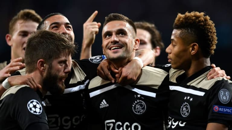 Real Madrid 1-4 Ajax: Report, Ratings & Reaction as Los Blancos Crash Out of the Champions League