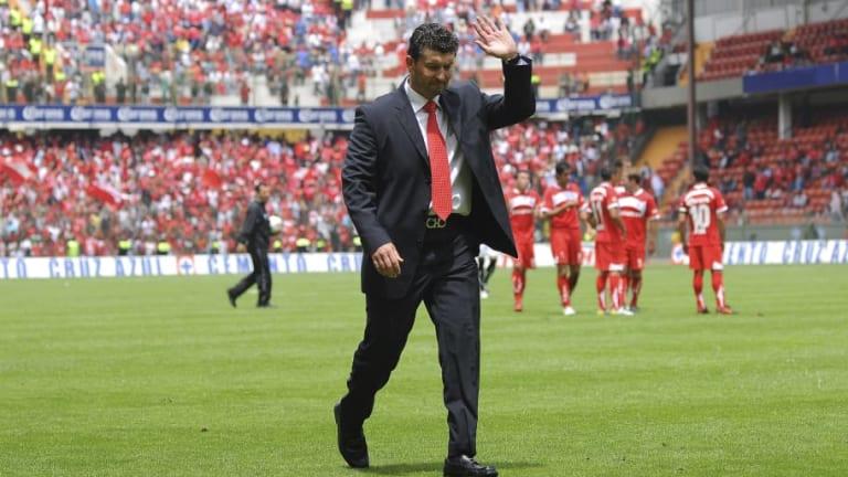 ¿Es el 'Chepo' de la Torre la mejor opción para ser entrenador del Toluca?