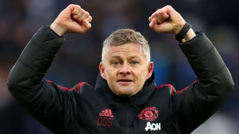 Ole Gunnar Solskjaer Reveals Focus Has Been on Returning Man Utd's 'Identity' Since Appointment