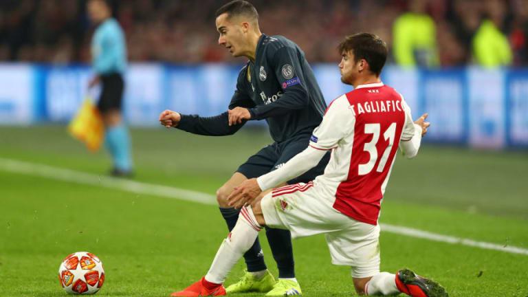 Arsenal Set for Transfer Battle With Atletico Madrid Over Nicolas Tagliafico's Signature