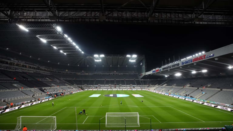 Newcastle's Potential Starting XI for 2019/20 Season Following Takeover Talks