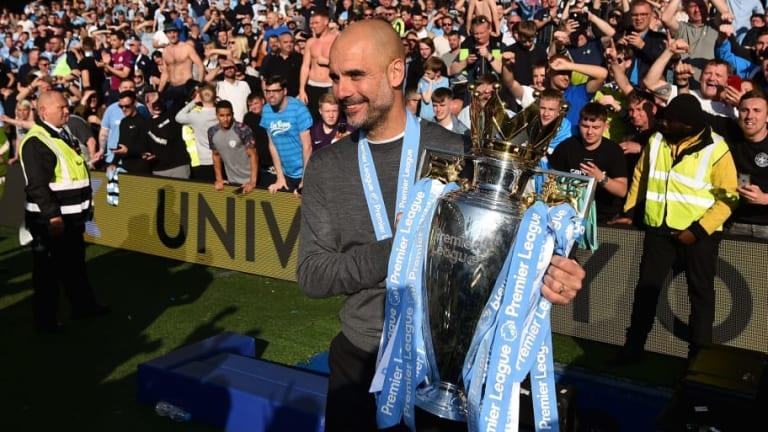Premier League Fixtures: 8 Games That Could Prove Pivotal in the 2019/20 Title Race