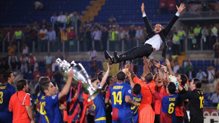 Equipos de época I | El FC Barcelona de Pep Guardiola
