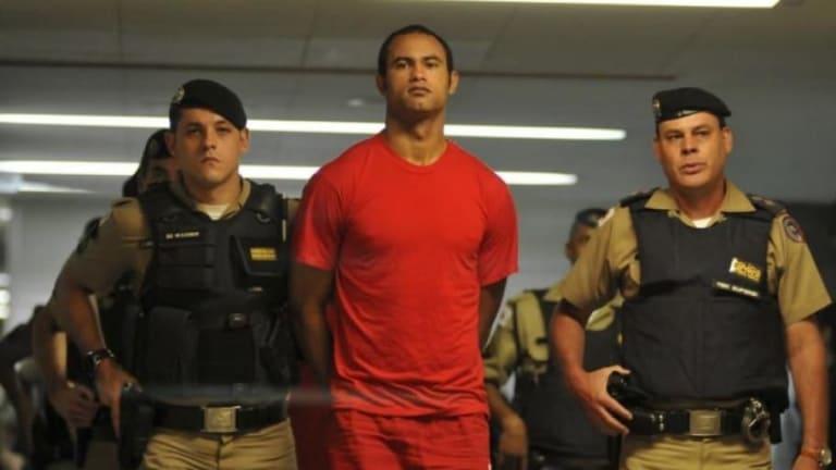 Futbolista preso podría salir libre y tener nuevo equipo en Brasil
