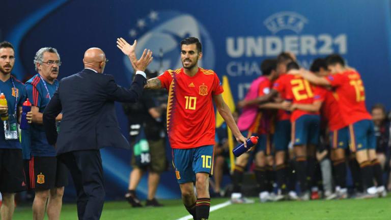 Lo bueno, lo malo y lo feo del triunfo de España ante Alemania en la Euro Sub21