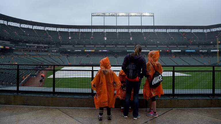 Is Fixing Attendance a Realistic Goal for MLB?