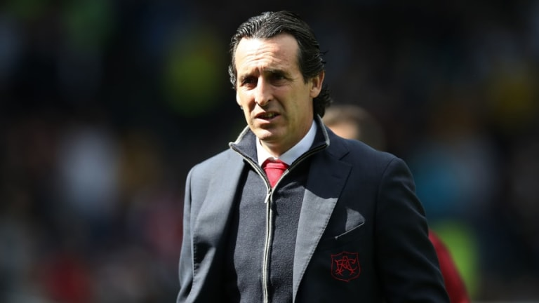 Arsenal Transfers: How Unai Emery's Team Could Look in 2019/20