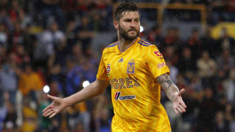 ¿Es Gignac el mejor extranjero que ha llegado a la Liga MX?