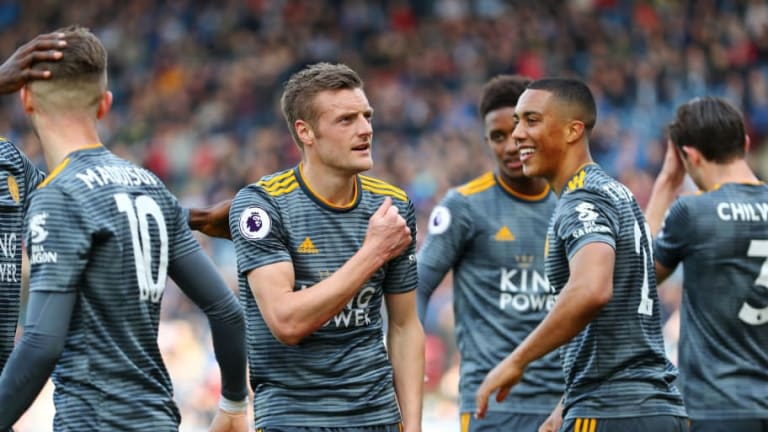 Leicester City: Why the Foxes Can Break Into the Premier League Top 6 Next Season
