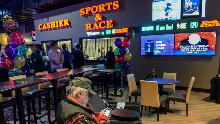 Traina Thoughts: New Sportsbooks Keep Giving Refunds on Lost Bets and It's Ridiculous