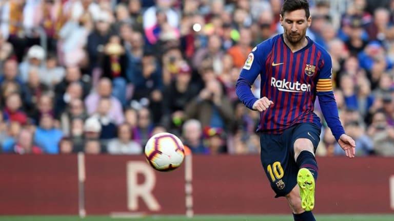 El 1x1 de los futbolistas del Barcelona en la victoria ante el Espanyol