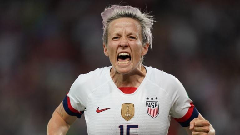 """Capitana de la selección estadounidense: """"No se puede ganar un torneo sin gays en tu equipo"""""""