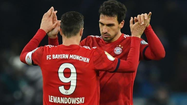 Borussia Dortmund Enforce Ban on Selling Players to Arch Rivals Bayern Munich