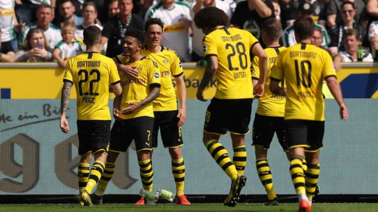 Borussia Dortmund Transfers: Deciding Which Players to Keep & Sell This Summer