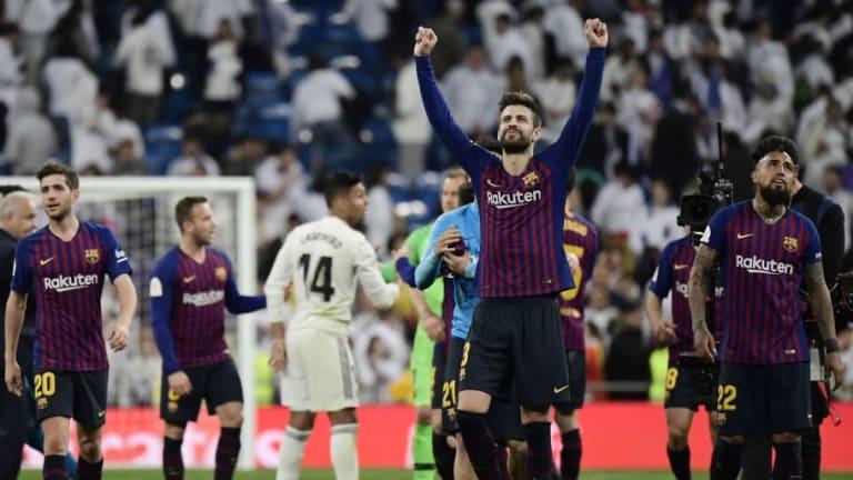 Lo bueno, lo malo y lo  del Clásico de Copa entre Real Madrid y FC Barcelona