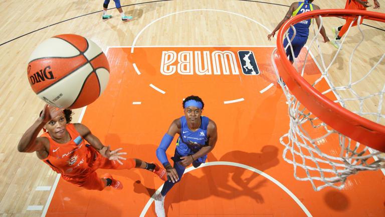 The Time Has Come for WNBA Fantasy