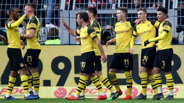 SC Freiburg vs Borussia Dortmund Preview: Where to Watch, Live Stream, Kick Off Time & Team News