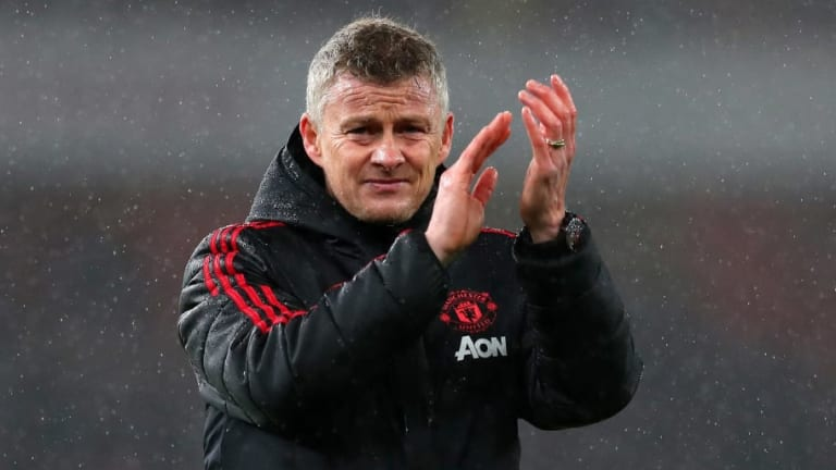 Ole Gunnar Solskjaer Insists Race for Top Four Will Go 'Down to the Wire' as Man Utd Lose at Arsenal