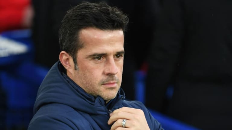 Seamus Coleman Insists Everton Are Right to Avoid 'Hiring and Firing' Marco Silva