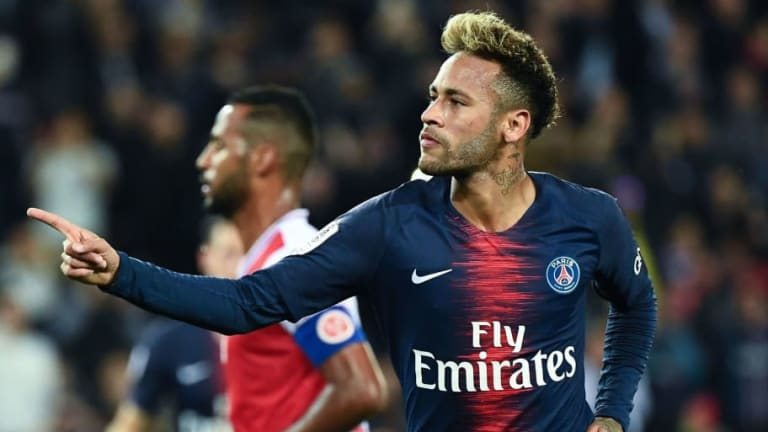 Barcelona & PSG Set for Face to Face Talks as the Ever Complicated Neymar Saga Drags on