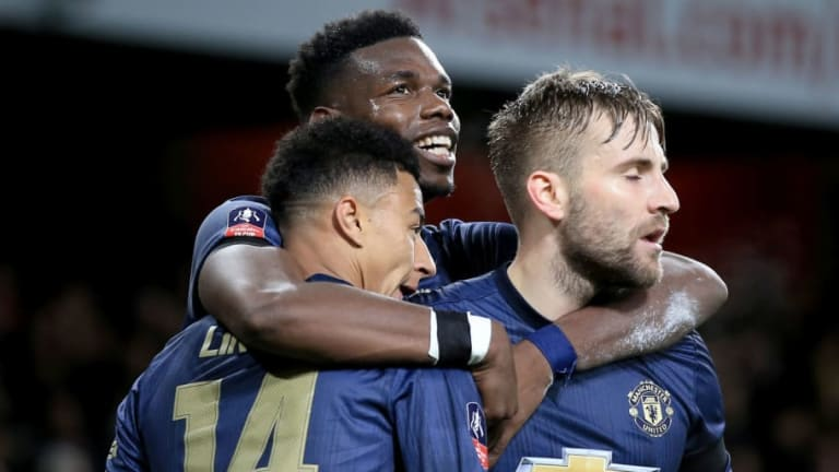 Manchester United vs Burnley Preview: Where to Watch, Live ...