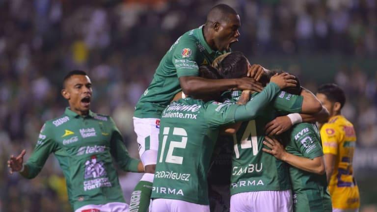 El León regala boletos para la Copa MX por desabasto de de gasolina