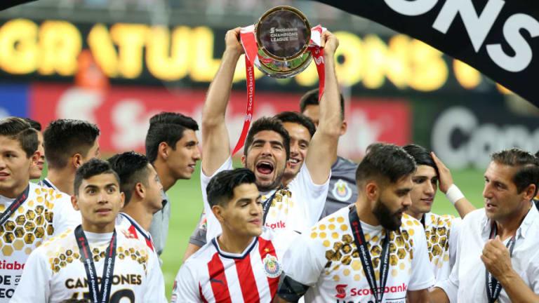 Se cumple 1 año del campeonato de Concacaf de Chivas ¿Qué cambió en el Rebaño desde entonces?