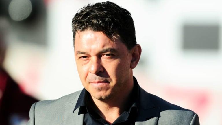 Marcelo Gallardo sorprendió a todos y eligió el partido de su River que más lo identificó