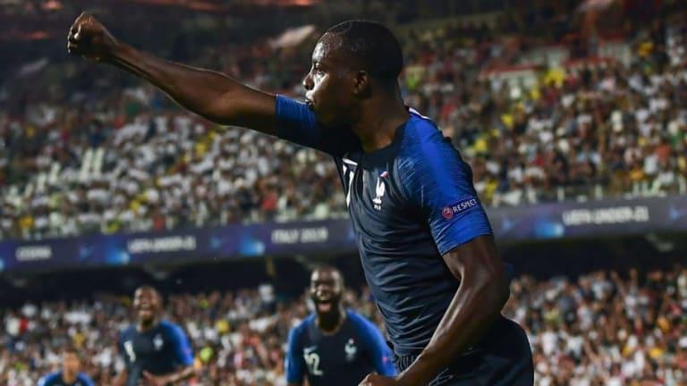 UEFA European Under-21 Championship Roundup: Croatia Slump Against Romania & England Lose Late On