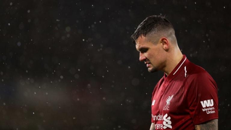 Former Liverpool Striker John Aldridge Identifies Dejan Lovren as Defensive 'Weak Link' for Reds