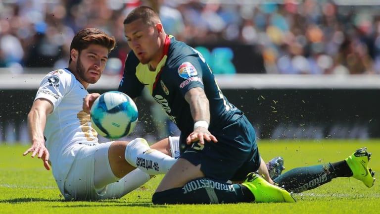 El origen de la rivalidad entre Pumas y América