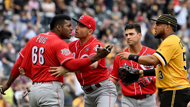 Let the Kids Play? MLB's Unwritten Rules Are Alive as Ever