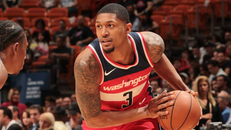 Wizards to Offer Bradley Beal Three-Year, $111 Million Extension
