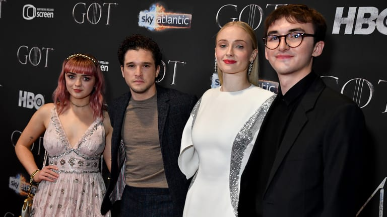 Divisive 'Game of Thrones' Series Finale Shocks Athlete Viewers